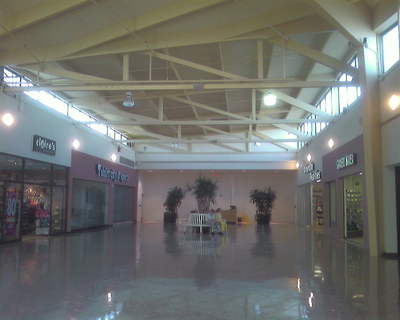 Labelscar: The Retail History BlogLincoln Mall; Lincoln, Rhode ...