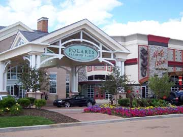 Polaris Fashion Place, Columbus, Ohio