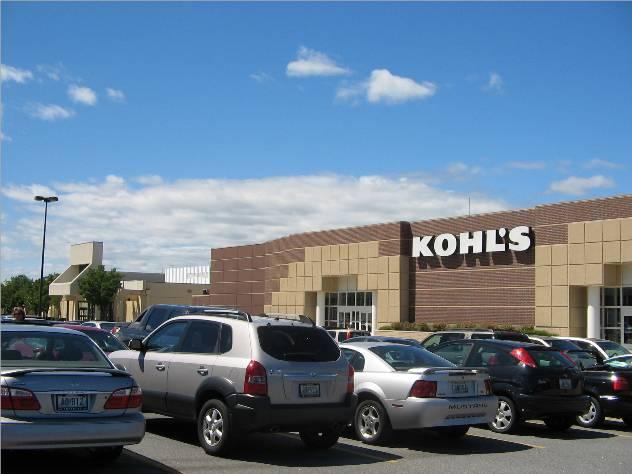 Kohl S Rhode Island Mall
