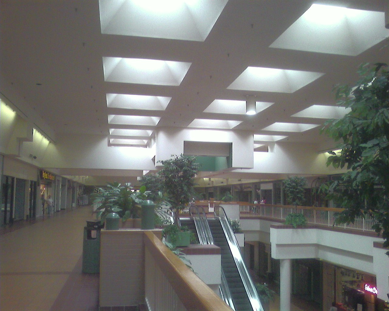 Rhode Island Mall is an outdoor power center under redevelopment in the building of a former two-story, enclosed shopping mall in Warwick, Rhode Island. The property opened as the Midland Mall in October ; for several years, it co-existed with the nearby Warwick Mall that opened in