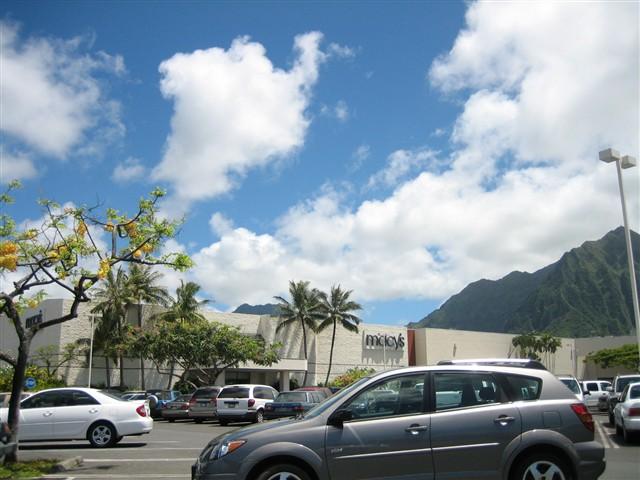 MACYS HAWAII