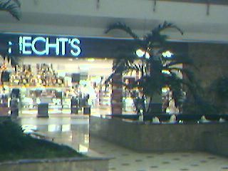 2004 image of Harrisburg Mall in Harrisburg, Pennsylvania