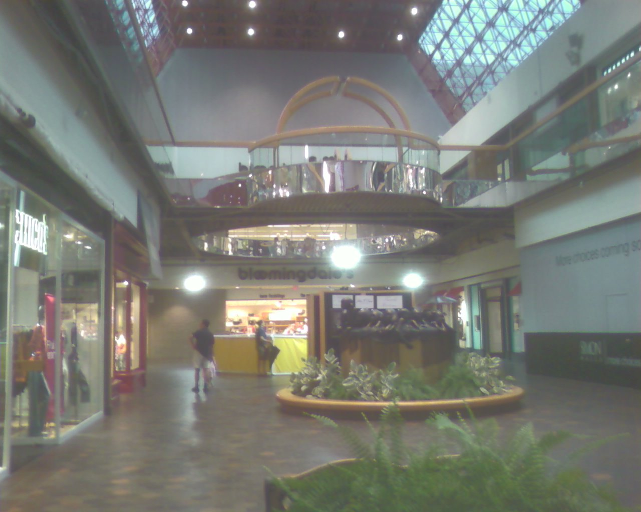 Watertown Mall Arsenal Street Watertown, MA ()