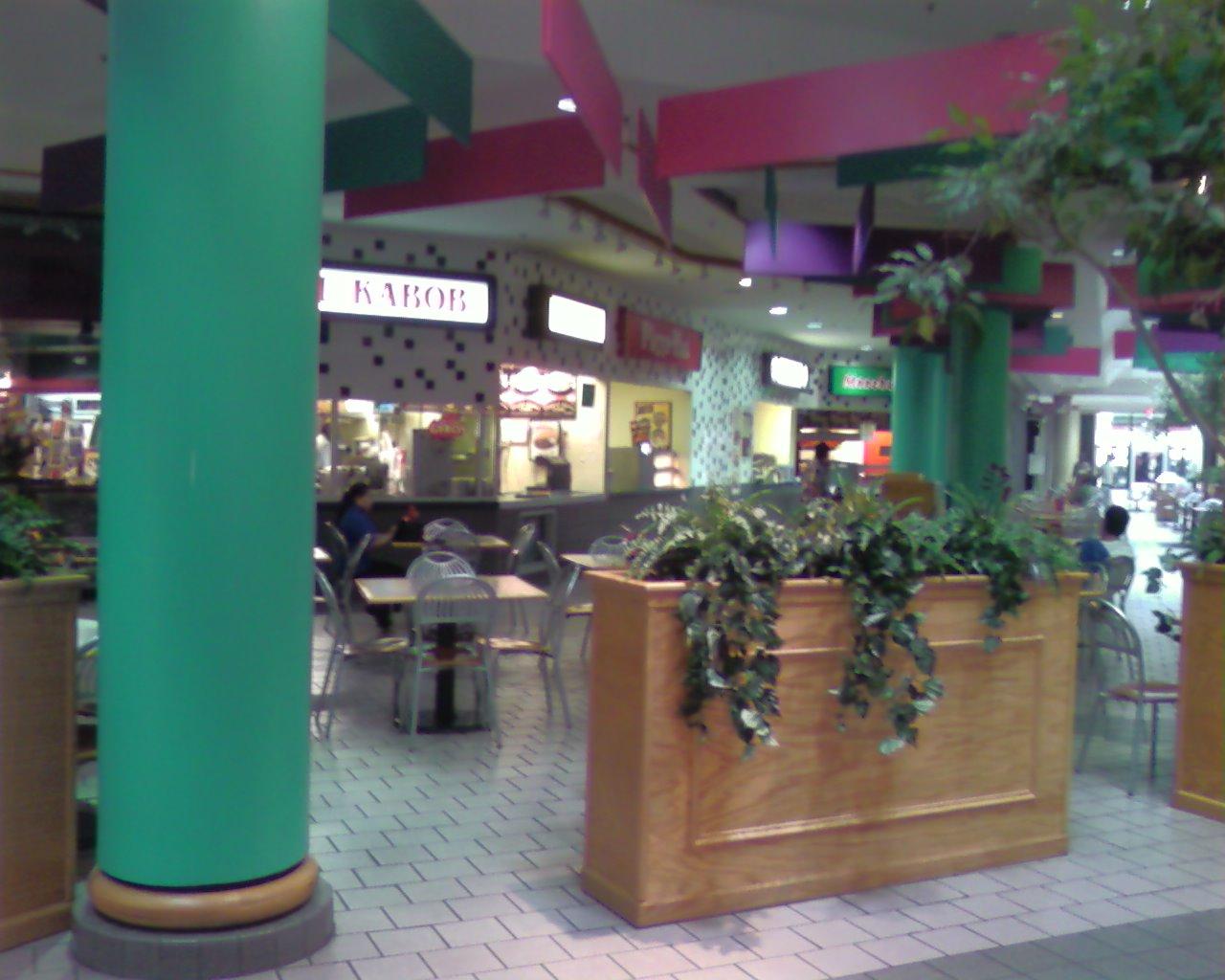 Springfield Mall; Springfield