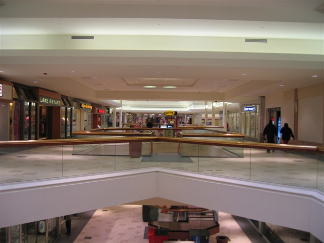 My Mall. Be the first to know about sales from your favorite stores!