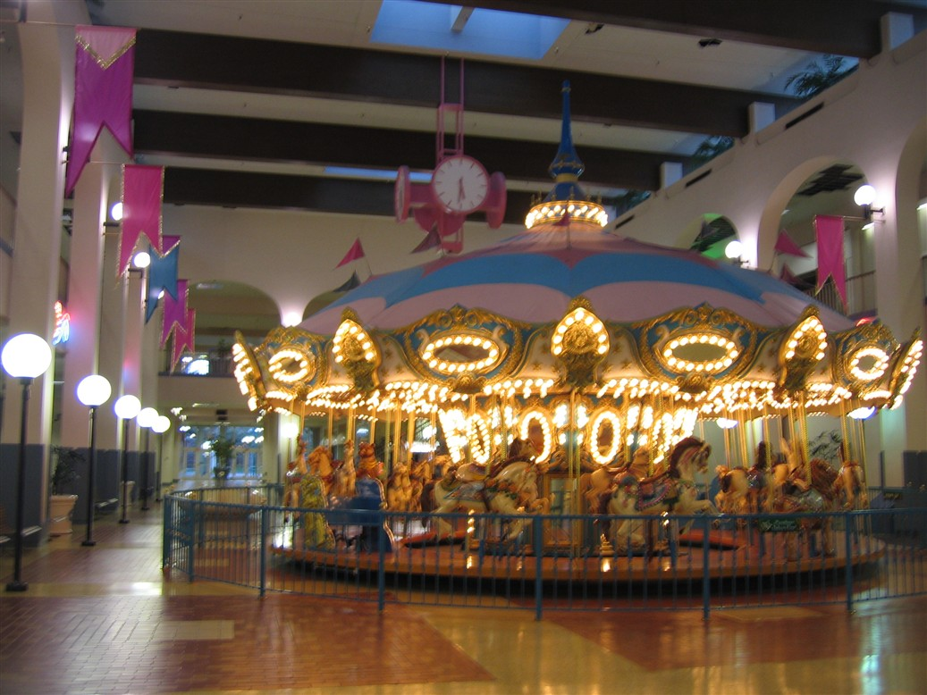 Carousel Mall Bing Images