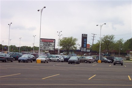 North Towne Mall in Rockford, IL