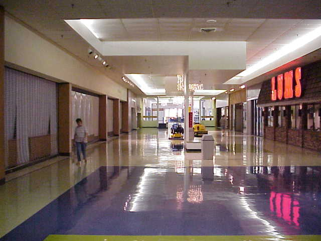 Concord Nh Mall Shoe Stores