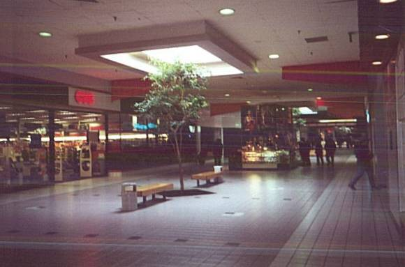 Labelscar The Retail History Blogfairfield Mall Chicopee