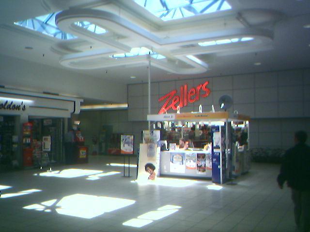 Moncton Mall