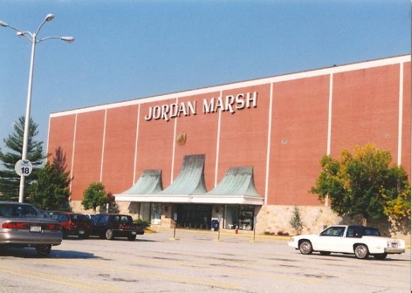 Labelscar The Retail History Blogwarwick Mall Warwick