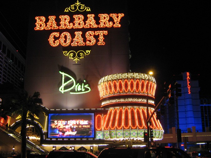 Barbary Coast Casino
