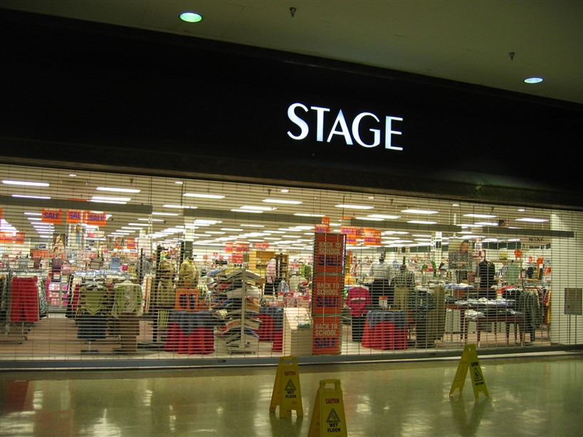 Cato Fashions Locations Tulsa Okla Mall Stage in Ardmore OK