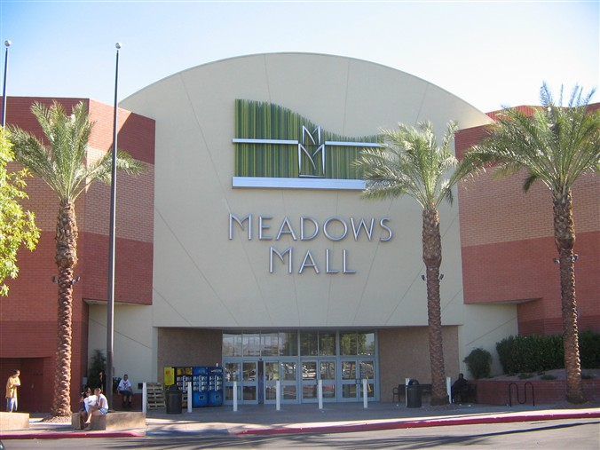 Meadows Mall, Las Vegas, NV