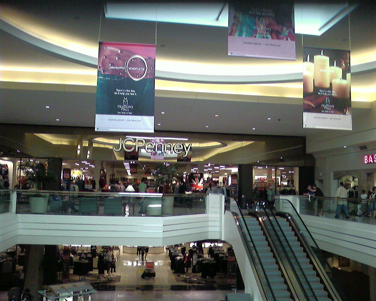 Meadows Mall Food Court Las Vegas