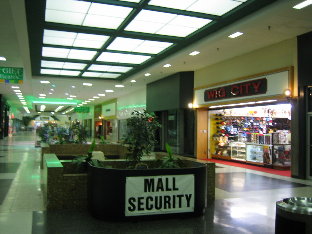 American Mall In Lima, OH ...