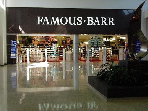 Famous Barr