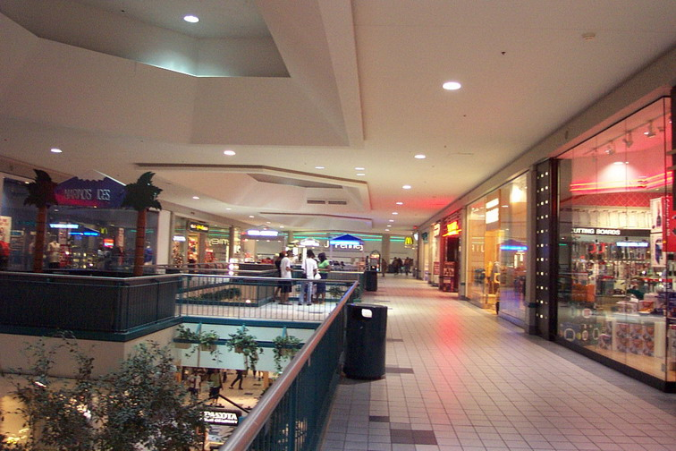 Greene acres mall movie theatre