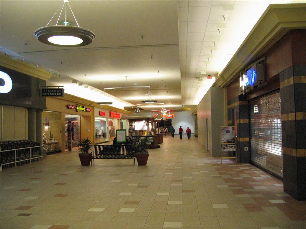 Mall 205 in Portland, Oregon