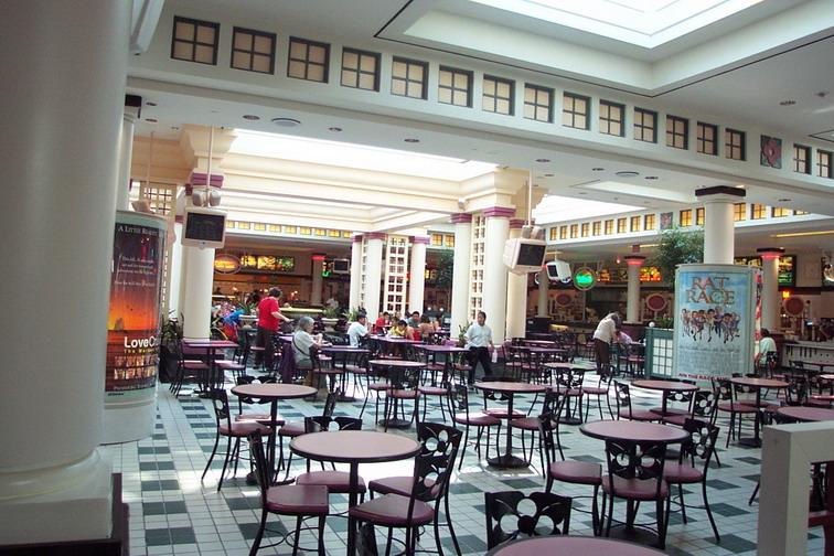Nanuet Mall 03 Jpg