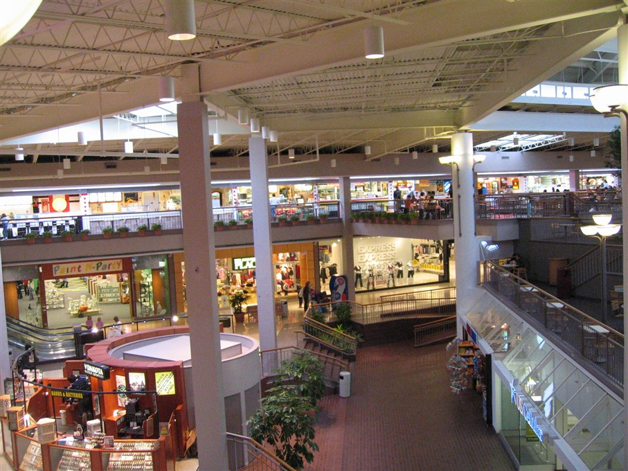 randhurst mall in mount prospect