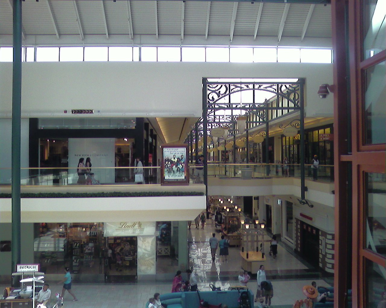 The Shoppes at Buckland Hills in Manchester, CT