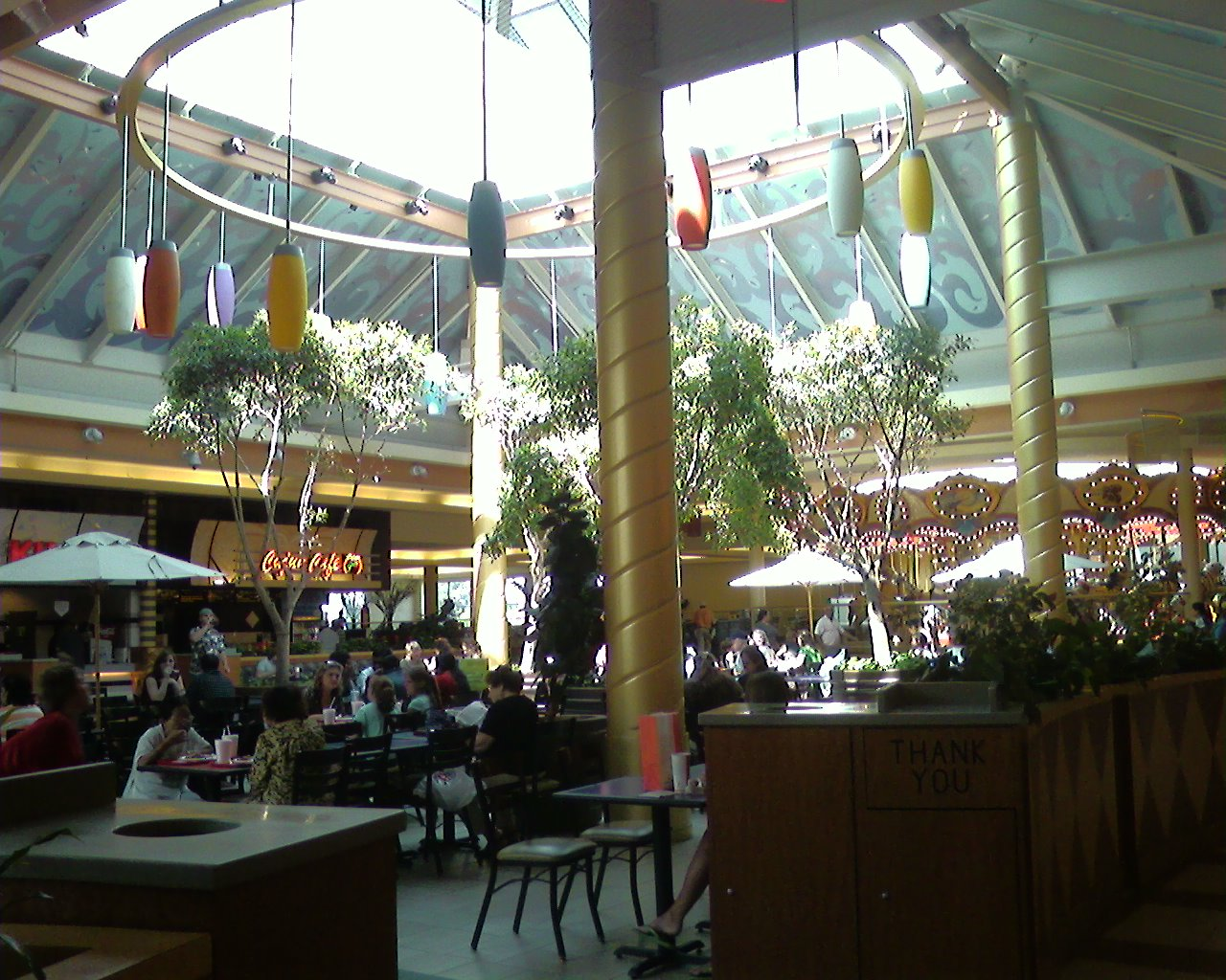 Malls In Ct >> Labelscar: The Retail History BlogThe Shoppes at Buckland Hills; Manchester, Connecticut ...
