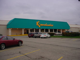K's Merchandise in Rockford, IL