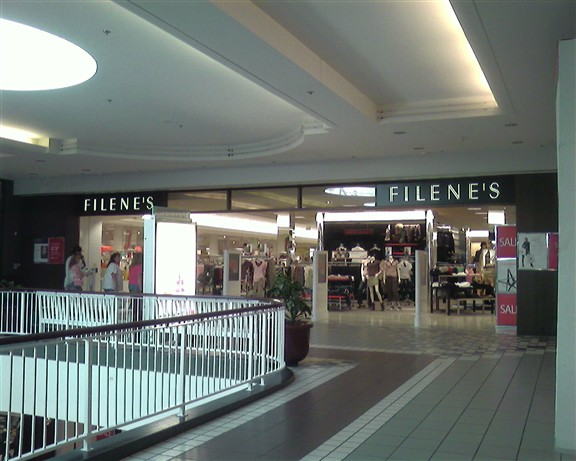 Meriden Square Mall in Meriden, CT