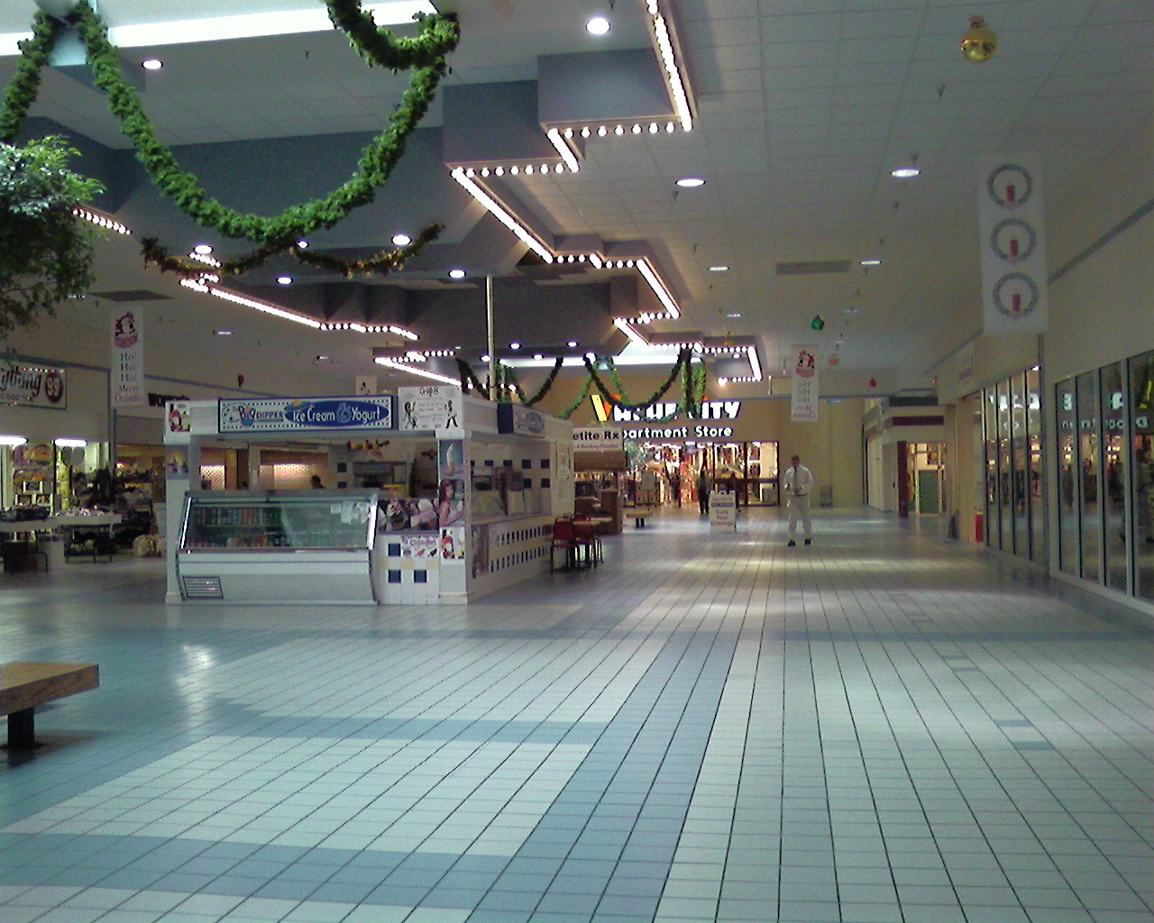 Shore Mall Egg Harbor Township Atlantic City New