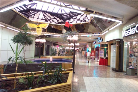 Southwyck Mall in Toledo, OH