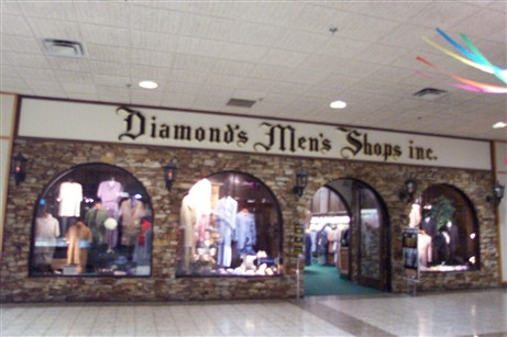 Original 1972 Store at Southwyck Mall in Toledo, OH