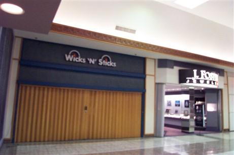 Labelscar The Retail History Blogsouthwyck Mall Toledo