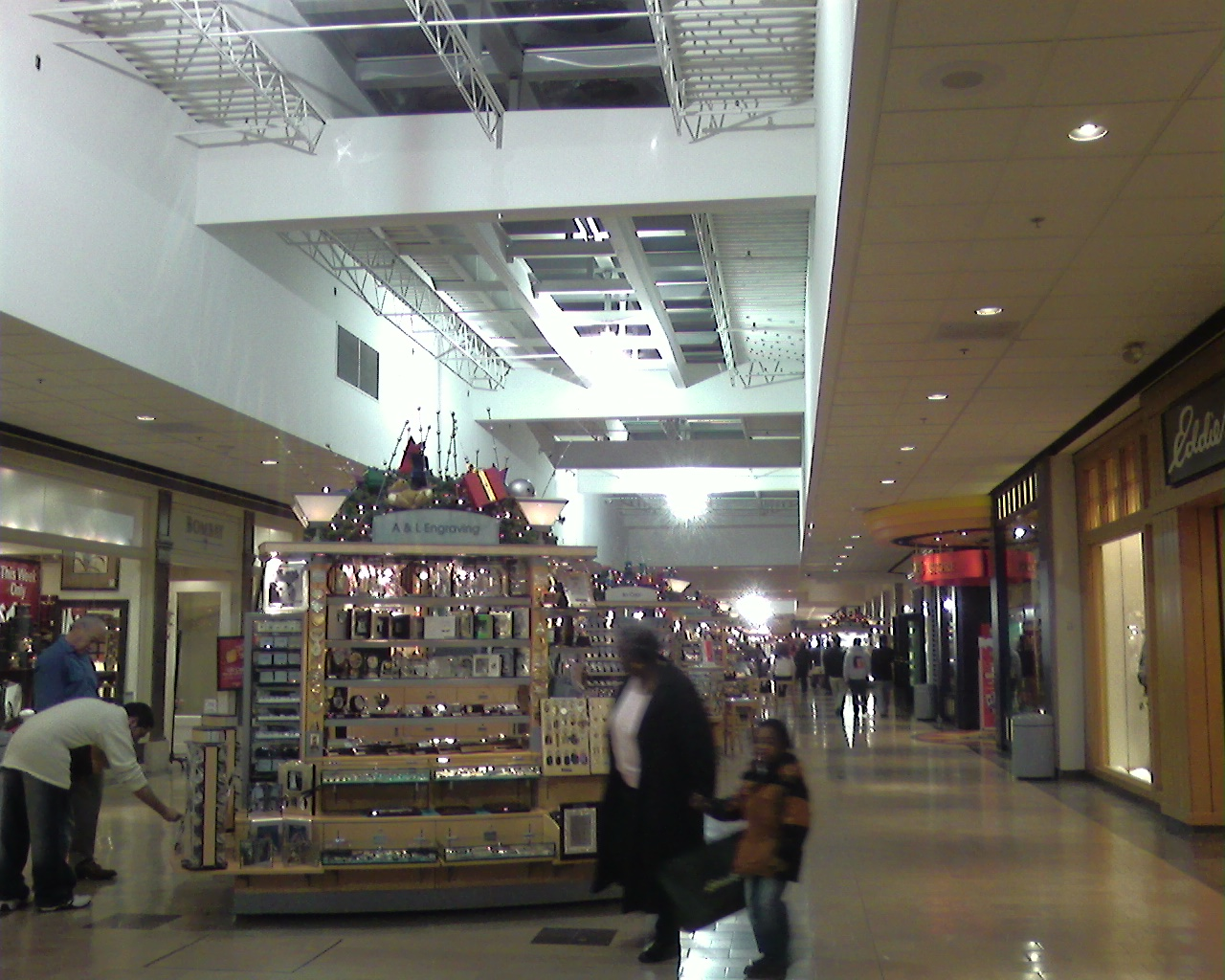 Willowbrook mall