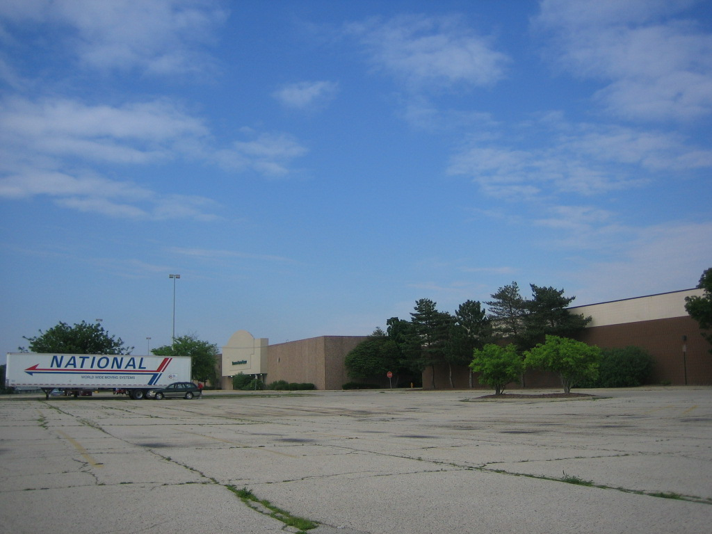 Machesney Park Mall; Machesney