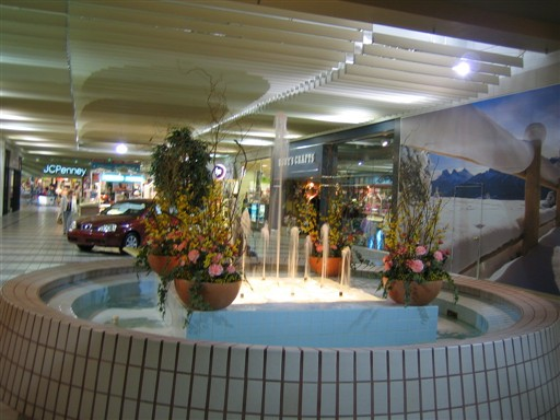 Marquette Mall in Michigan City, IN