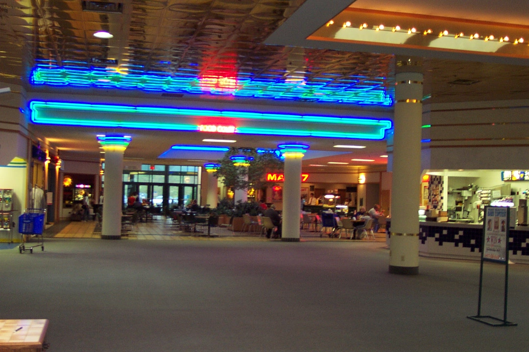 Northbridge Mall Albert Lea Food Court