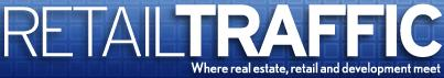 Retail Traffic Magazine logo