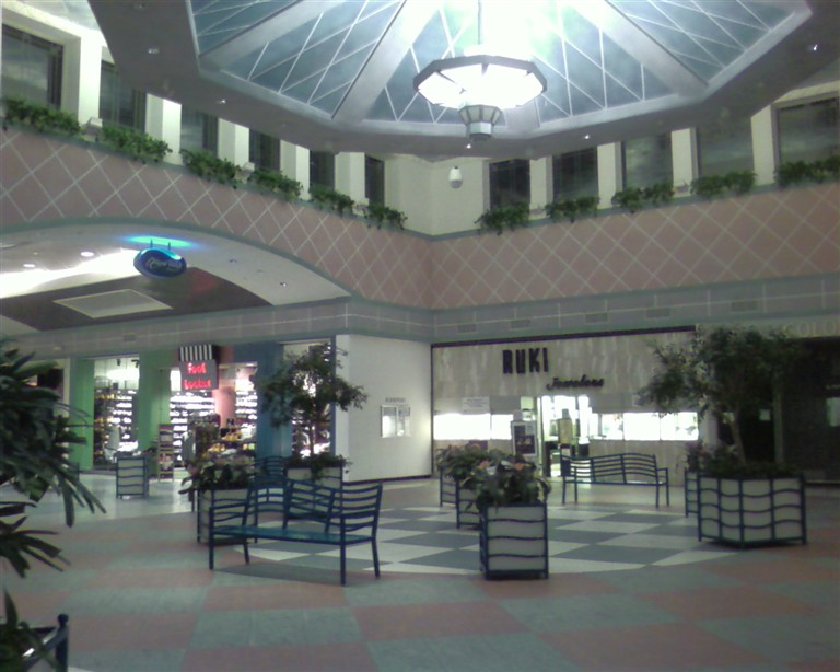 Wayne Hills Mall in Wayne, New Jersey