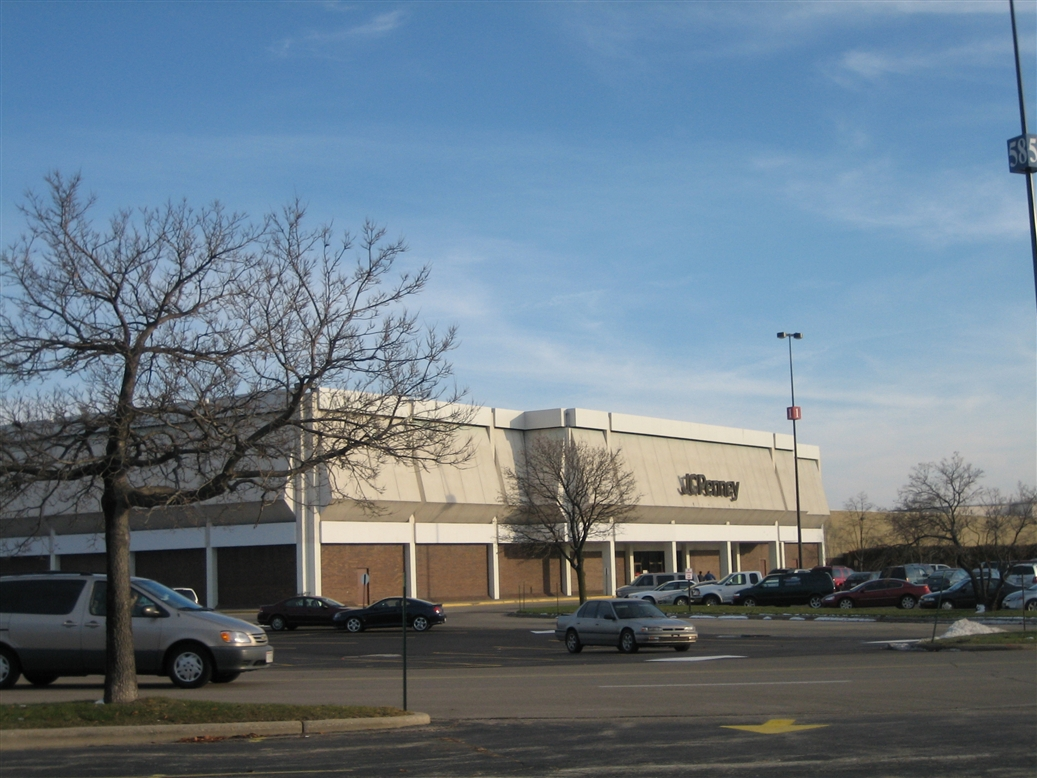 East Towne Mall JCPenney in Madison, WI