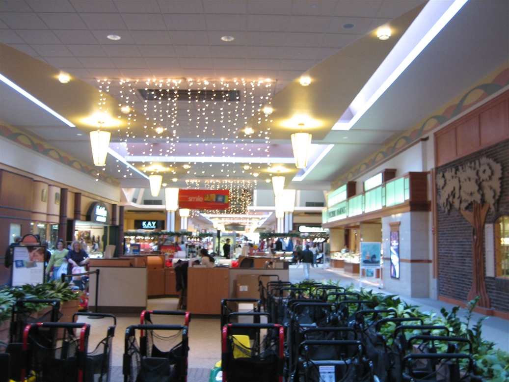 East Towne Mall in Madison, WI