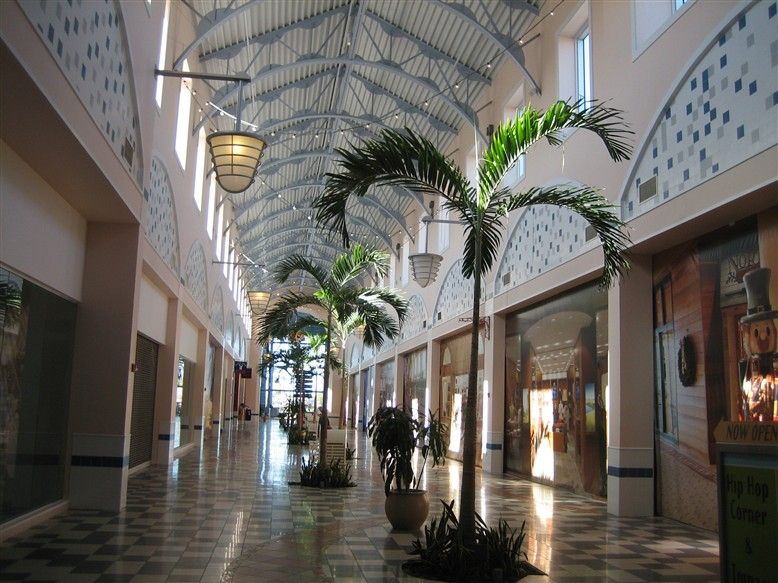 Festival Bay Mall in Orlando, FL