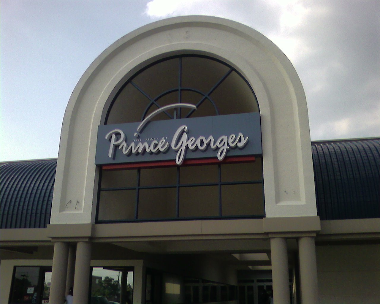 Prince Georges Plaza in Hyattsville, MD