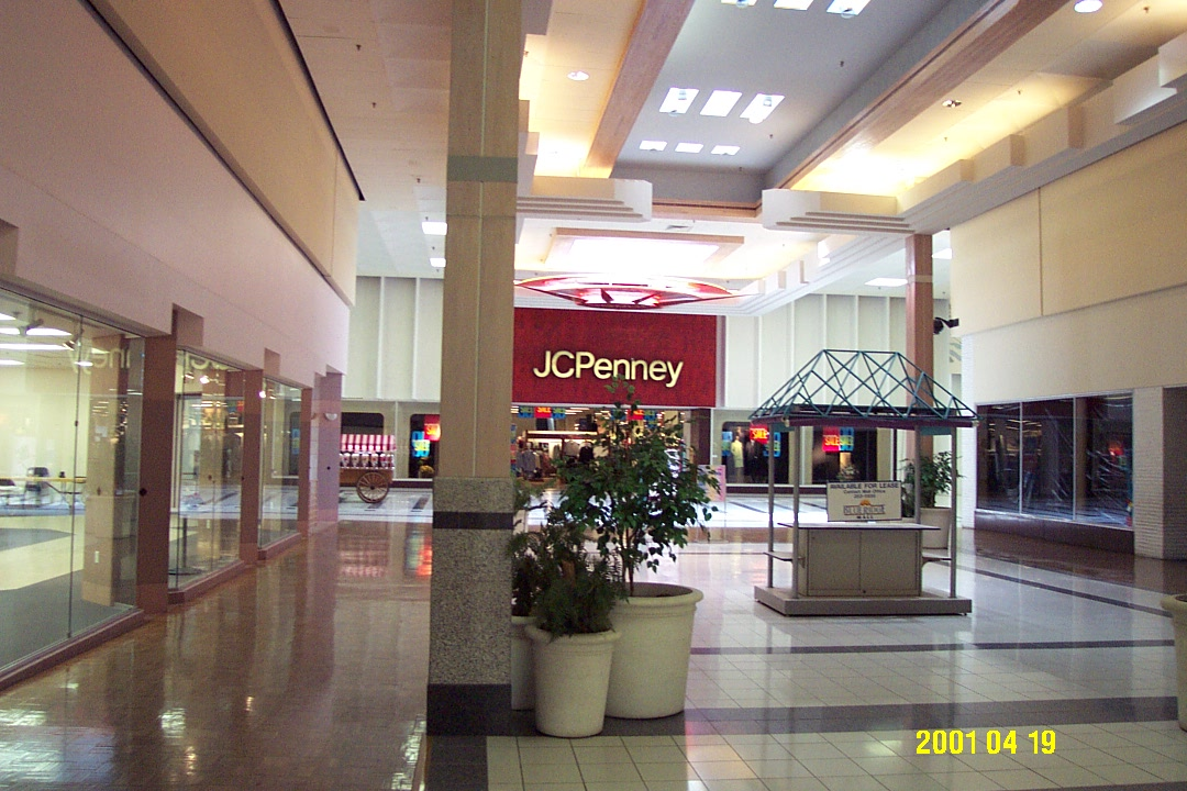 Blue Ridge Mall JCPenney in Kansas City, MO