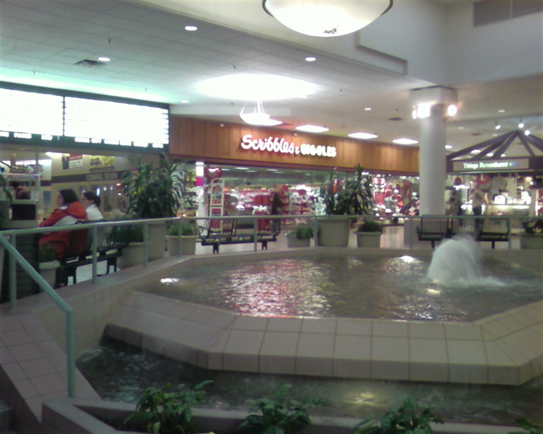 Clifton Park Center in Clifton Park, NY