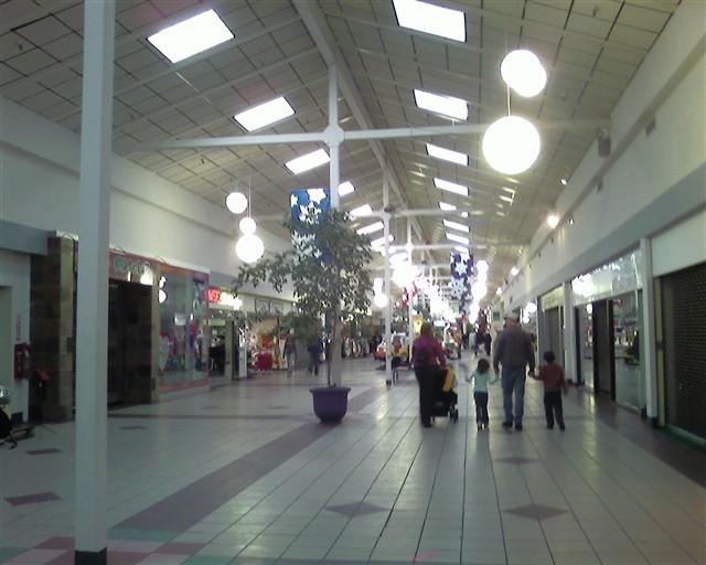 Latham Circle Mall in Latham, NY