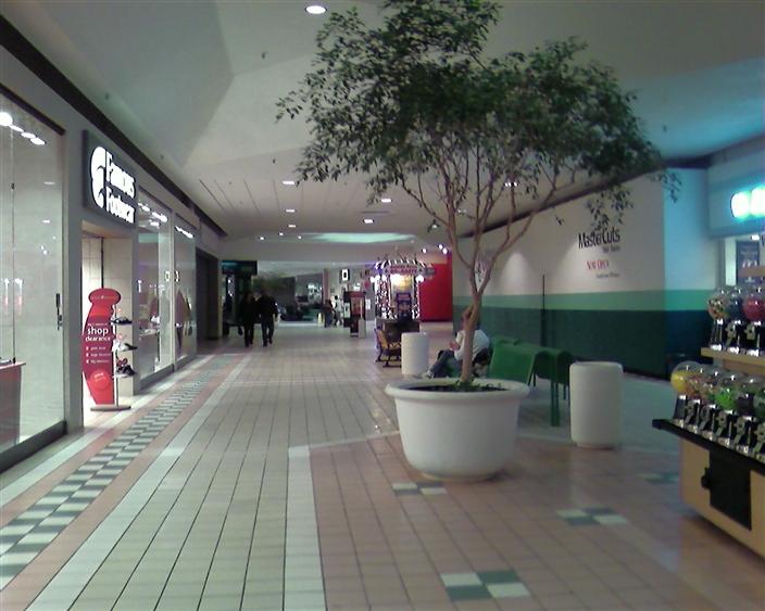 Orange Park Mall >> Labelscar: The Retail History BlogAviation Mall ...