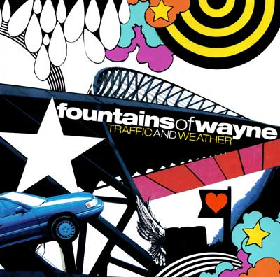Fountains of Wayne's