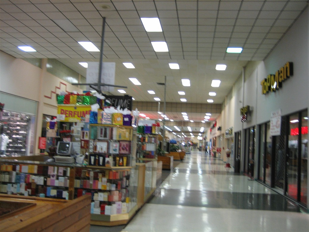Burlington Mall In West Palm Beach