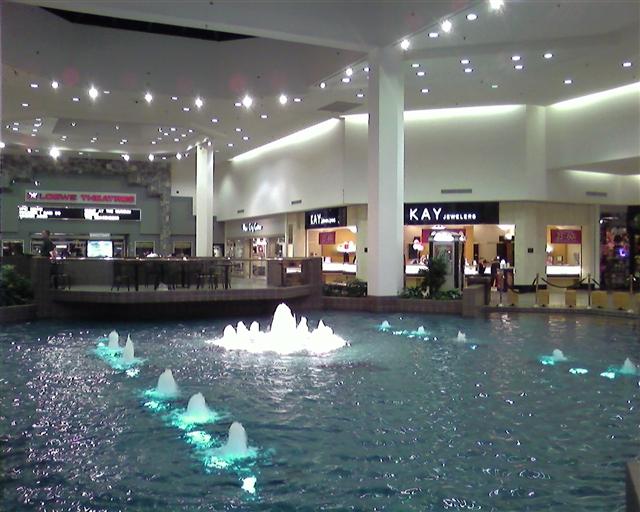 Rotterdam Square Mall in Rotterdam, NY
